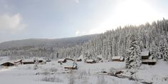 Dunton Hot Springs. Luxury Colorado Resorts :: Luxury Hotel Telluride - Durango