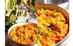 Лаханоризо - простое, вкусное блюдо домашней греческой кухни - это ни что иное, как капуста с рисом, но приготовленное очень интересно.   Ингредиенты:капуста белокочанная - 500-800 глук репчатый …