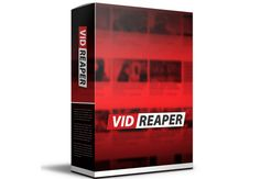 Vid Reaper by M Garrett Review – Unbelievable Software to Find The Most Profitable Video Topics and Keywords, Without Any Guesswork or Long Hours Of Boring and Time-Sucking Research