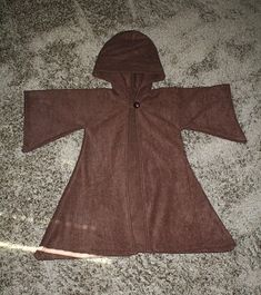 Jedi Robe and 40 other things to make for boys! So many awesome things I am making for Christmas!!