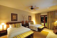 Junior Suite @ Golden Bear Lodge, Cap Cana.