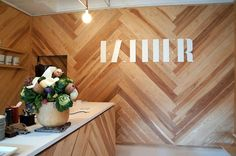 T & Serendipity: Braamies Newest Coffee Joint: Father Coffee