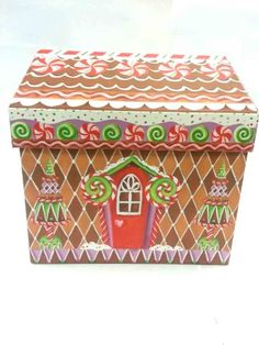 GINGERBREAD HOUSE BOXES TRICOSTAL http://www.amazon.com/dp/B00HSS1Z1K/ref=cm_sw_r_pi_dp_GZ.-tb0AQT56Y. To collect votes on gingerbread houses.