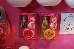 twiggy dolls by laced.candy, via Flickr