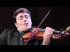 Maxim Vengerov - Masterclass ----  what a great masterclass!  I really want to see him in live!