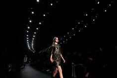 Valentino FW15 @ Paris Fashion Week