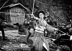 修羅雪姫 怨み恋歌 (1974), Lady Snowblood : Love Song of Vengeance