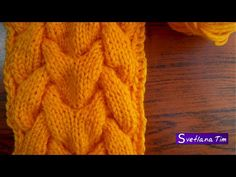 Como Tejer Punto Fantasía en Líneas 2 Agujas (111) - YouTube Cable Knitting, Knitting Videos, Crochet Videos, Knitting Stitches, Knitting Yarn, Knitting Patterns, How To Purl Knit, Warm Outfits, Stitch Patterns