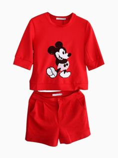 Mickey Mickey