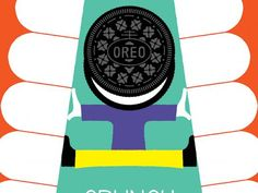 Oreo:  Wonderfilled, 9