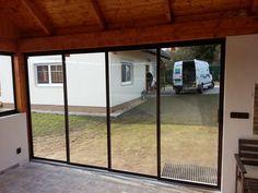 Zasklený zahradní domek – Karásek.cz Pergola, Room, Furniture, Home Decor, Bedroom, Decoration Home, Room Decor, Outdoor Pergola, Rooms