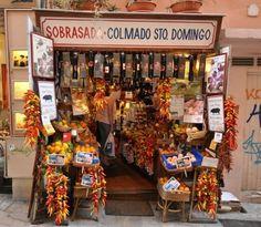 Palma de Mallorca .Sehr schön und Romantich.