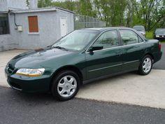 1999 Honda Accord LX Sedan, one of our favorites! Honda Accord Lx, Bmw, Cars, Autos, Car, Automobile, Trucks