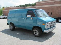 1972 chevy van - Google Search