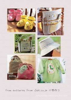 Free Qipao / Cheongsam / Ladies Chinese Dress Pattern – Japanese Sewing, Pattern, Craft Books and Fabrics Japanese Sewing Patterns, Sewing Patterns Free, Sewing Tutorials, Free Pattern, Free Sewing, Book Crafts, Craft Books, Juki, Baby Makes