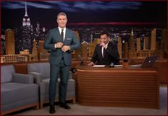 Watch: #AndyCohen And #JimmyFallon Read 'Real Hous...