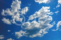 Qdiz Stock Photos | Clouds on blue sky background,  #air #background #beautiful #beauty #blue #clear #climate #cloud #cloudscape #cloudy #color #day #eco #ecologic #ecological #environment #heaven #high #light #nature #outdoor #ozone #scenic #season #seasonal #sky #stratosphere #summer #sunny #view #weather #white