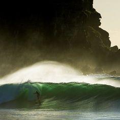 log on…  by Ian Bird Photography