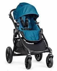 Nouvelle couleur pour 2014 city select de baby jogger