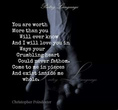 Poem Quotes, Faith Quotes, True Quotes, Words Quotes, Sayings, Dark Quotes, Strong Quotes, I Love You Quotes, Love Poems