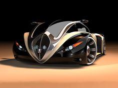toyota concept jet | Carros Car Concept Design – HD Wallpaper For Desktop