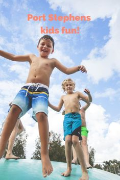 Check out all the fun activities available when you stay at our private riverfront holiday park...