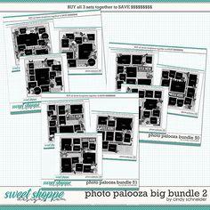 Photo Drop, Drop Shadow, Scrapbook Templates, Page Template, Digital Scrapbooking, Floor Plans, Layout, Make It Yourself, Big