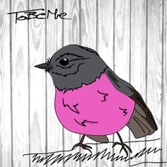Little birdie :)