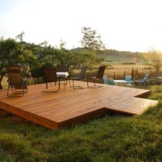 Deck Backyard Ideas best 25 decks ideas on pinterest patio deck designs outdoor patio designs and backyard decks Custom Free Standing Deck Backyard Decorationsbackyard Ideasgarden