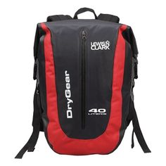 Lewis N. Clark Dry Gear Day Pack, 40 L