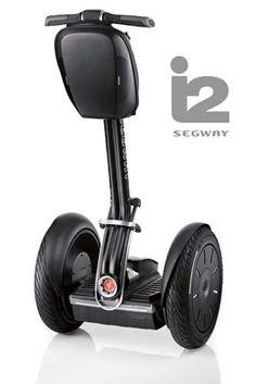Segway - I will have one!