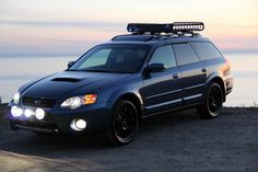Image result for subaru outback 2006
