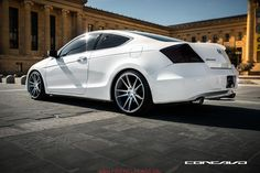 awesome honda accord coupe white 2008 car images hd 2013 Honda Accord Coupe White autoetco