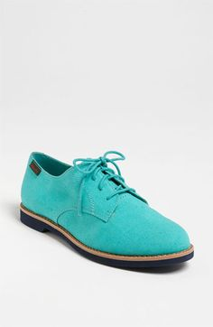 Bass 'Ely 2' Flat available at #Nordstrom