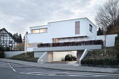 Wohnhaus Auberg - DDJ Architekten