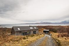 Occupying a truly magical position overlooking Loch Eishort on the southern end of Skye, this beautifully conceived house was designed by architect Mary Arnold-Forster for her own use. The house is situated in an area of the island known as 'The Sleat' – the garden […]