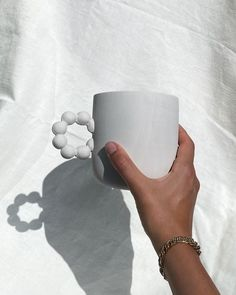 SAA  Ceramic Footprint Palette
