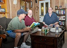 Small church communities help Catholics grow in faith with pastoral component