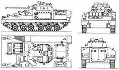 Tanks F > FV510 Warrior MCV-80 IFV
