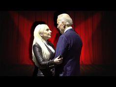 #CreepyJoeBiden and Lady Gaga to Establish Sexual Assault Centres -#NewWorldNextWeek