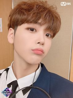 M countdown Hyeongjun K Pop Chart, Live On Air, Ugly Outfits, Quantum Leap, Love U Forever, Fandom, Kpop, I Love You All, Starship Entertainment