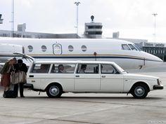 240+ Volvo wagon