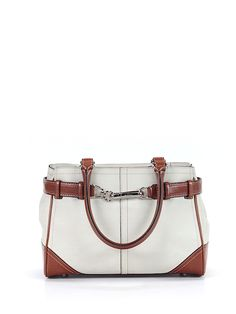 Check it out—Coach Satchel for $128.99 at thredUP!