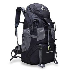 Mountain Quest 50L Backpack - 5 Colors