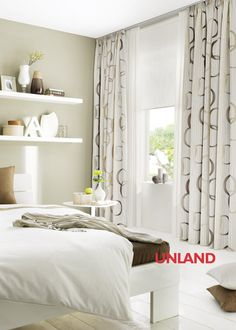 Gut Unland Ceres, Fensterideen, Vorhang, Gardinen Und Sonnenschutz   Curtains,  Contract Fabrics,