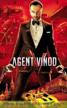 Agent Vinod Full Movie  Hd P Free Download