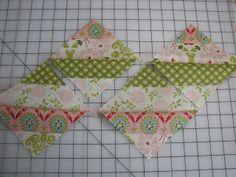 A Joyful Soul Fabrics: I'm Strip Tubing!  Wow!! This looks so easy!! And time saving!!