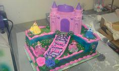 Princess cake 2012
