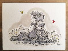 This Artist Reimagined Star Wars Characters As Winnie The Pooh And It's Amazing