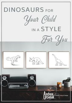 Creative Living & Art │ Printable art and templates by AndreaUDesign